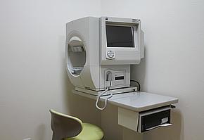 主な検査機器004